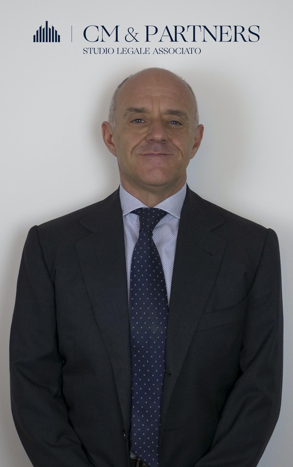 Dott. Alberto Camnasio