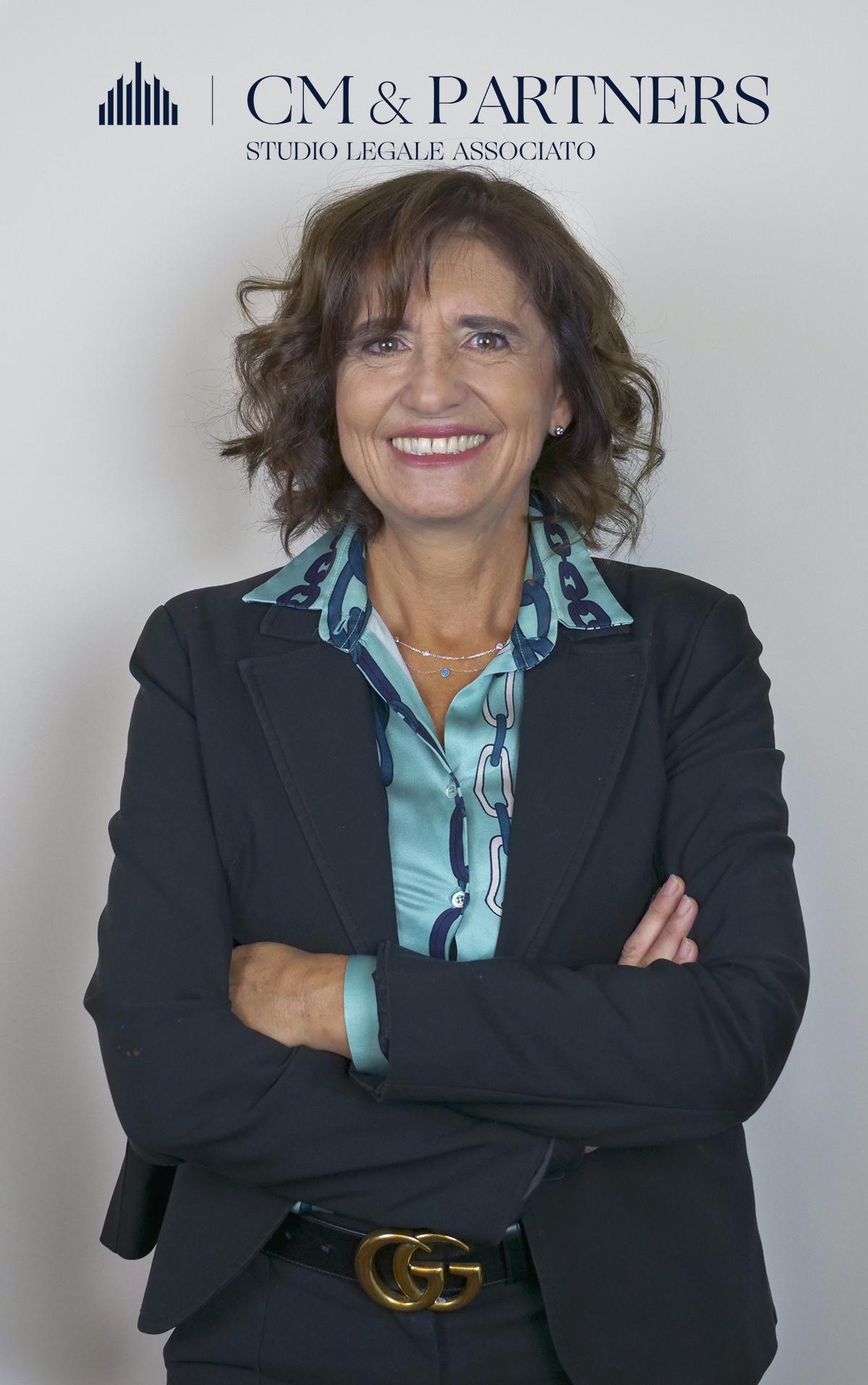 Avv. Nicoletta Giulia Cuomo