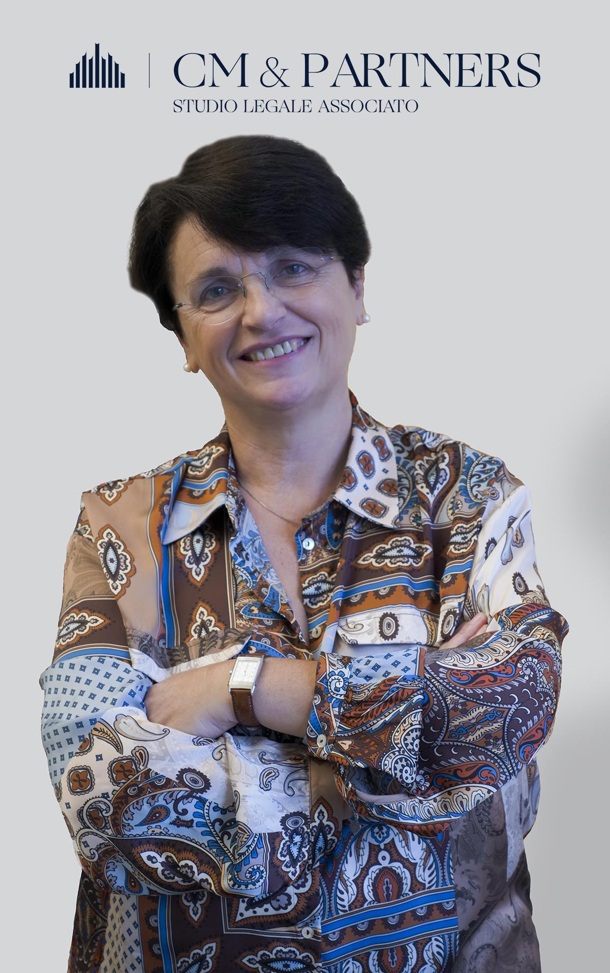 Avv. Stefania Bianca Mennitti