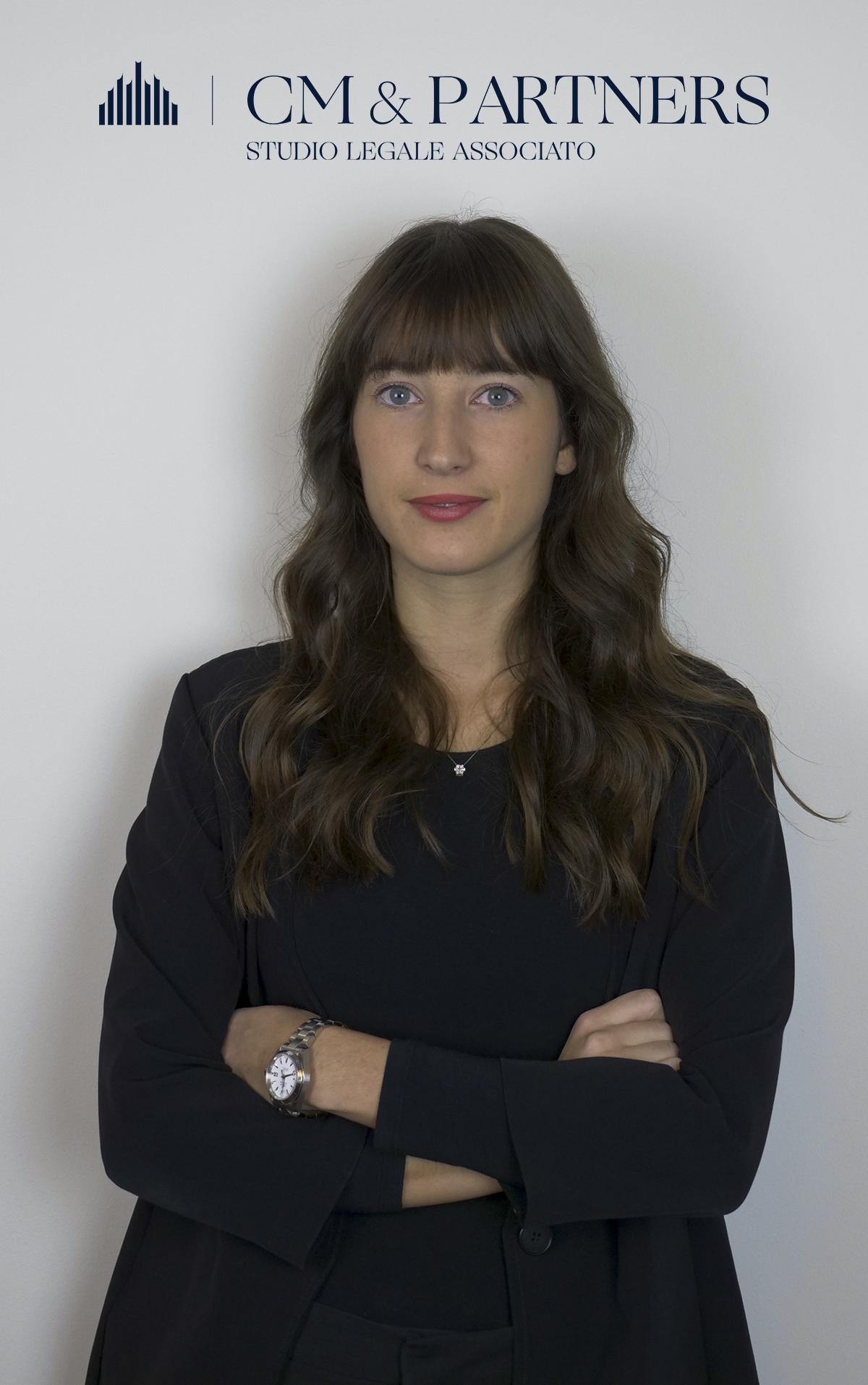 Dott.ssa Sofia Pachera Gasparini